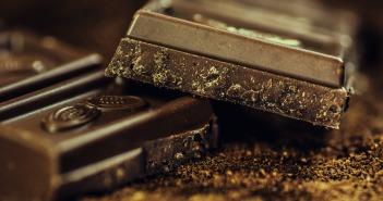 Zdravé mlsání - čokoláda