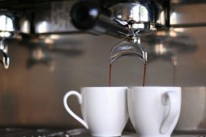 Kvalitní espresso