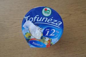 Tofunéza