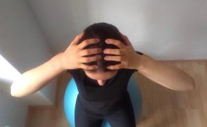 Zmírnění bolesti hlavy